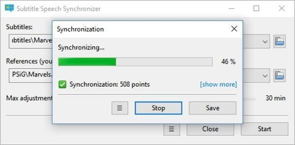 Como instalar o sincronizador de legendas SubSync no Linux via Snap