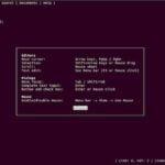 Como instalar o terminal C/C++ IDE tidec no Linux via Snap