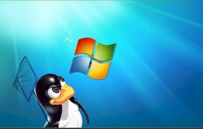 Desenvolvedores de Linux estão tentando ganhar usuários do Windows 7
