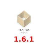 Flatpak 1.6.1 lançado devido a um problema de segurança