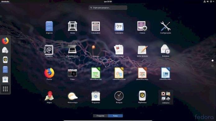 GNOME Shell 3.35.3 lançado com NVIDIA Driver Offloading e mais