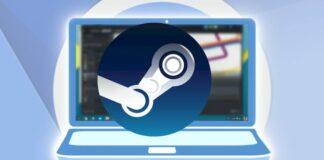 Google está trabalhando para levar o Steam aos Chromebooks