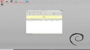 GParted Live 1.1.0-1 lançado com o GParted 1.1.0 e correções