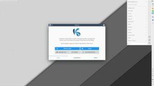 KaOS 2020.01 lançado com a adição de módulos de kernel assinados e mais