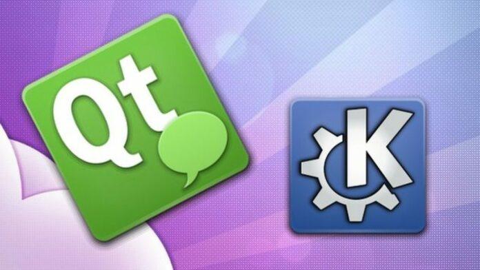 """KDE Frameworks 5.66 lançado com mais de 100 alterações"""" alt=""""KDE Frameworks 5.66 lançado com mais de 100 alterações"""" width=""""696"""" height=""""392"""" class=""""size-full wp-image-119664"""" srcset=""""https://www.edivaldobrito.com.br/wp-content/uploads/2020/01/kde-frameworks-5-66-lancado.jpg 696w, https://www.edivaldobrito.com.br/wp-content/uploads/2020/01/kde-frameworks-5-66-lancado-300x169.jpg 300w"""" sizes=""""(max-width: 696px) 100vw, 696px"""" /><figcaption id=""""caption-attachment-119664"""" class=""""wp-caption-text"""">KDE Frameworks 5.66 lançado com mais de 100 alterações</figcaption></figure> <p>Mas ainda existem pelo menos mais dois componentes que tornam a experiência em sistemas operacionais como o Kubuntu especial: o primeiro desses componentes são os aplicativos KDE (KDE Applications), entre os quais encontramos softwares como o Kdenlive ou o Spectacle.</p> <p>Conforme explicado pela Comunidade KDE, os Frameworks são mais de 70 bibliotecas de complementos para o Qt que fornecem uma ampla variedade de funções que servem basicamente para fazer com que todo o software do KDE funcione da melhor maneira possível.</p> <p>Nos últimos 7 dias, o KDE atualizou seus três principais grupos de software.</p> <p>Na última terça-feira, eles lançaram o Plasma 5.17.5, dois dias depois lançaram o KDE Applications 19.12.1 e hoje fizeram o mesmo com o KDE Frameworks 5.66.</p> <h2>Novidades do KDE Frameworks 5.66</h2> <p>Como lemos na nota de seu <a href=""""https://www.edivaldobrito.com.br/tag/lancamento/"""" class=""""st_tag internal_tag"""" rel=""""tag"""" title=""""Postagens rotuladas com lançamento"""">lançamento</a>, que no caso dos Frameworks também inclui a lista de novidades, o Frameworks 5.66 chegou com um total de 124 alterações distribuídas em softwares como Baloo, KConfig, KContacts ou KIO.</p> <p>A seguir, você verá algumas das novidades que chegaram nesta nova versão, três de uma dessas listas não oficiais com uma linguagem mais agradável e simples. </p> <ul> <li>Os arquivos de projeto do Audacity agora incluem bons """
