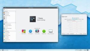 KDE Plasma 5.17.5 lançado como a última atualização da série