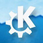 KDE Plasma planeja um novo visual e menu de aplicativos para 2020