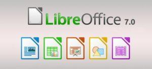 LibreOffice 7 entrou na fase de desenvolvimento e versão 6.5 morreu antes de nascer
