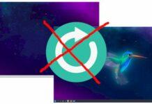 Lubuntu 18.04 não poderá atualizar diretamente para o Lubuntu 20.04