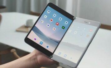 Microsoft anunciou um emulador Android para o Surface Duo