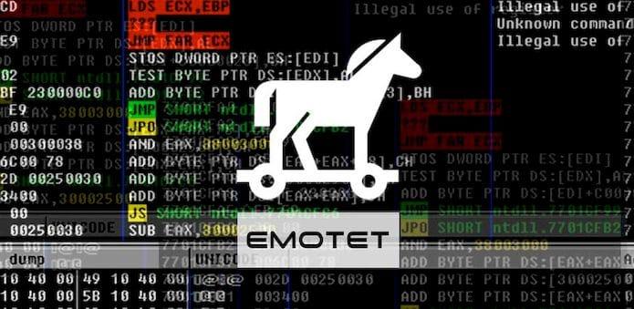 Nações Unidas são alvo de ataque de phishing do Malware Emotet
