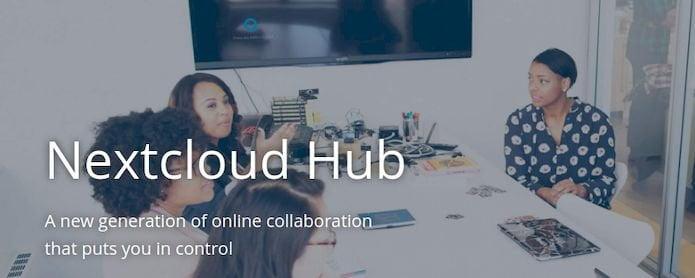 Conheça o Nextcloud Hub, uma alternativa ao Google Docs e Office 365