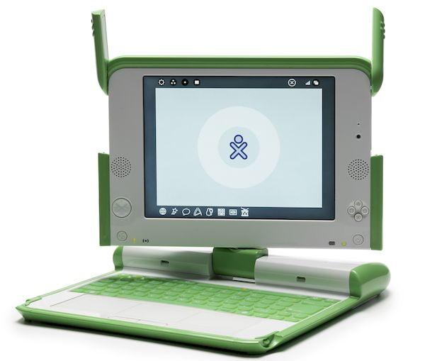 OLPC OS 13.2.11 lançado - Confira as novidades e veja onde baixar