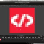 Pixelorama 0.6 lançado com suporte para paletas de cores e vários temas