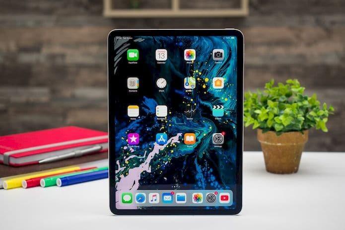 Primeiro iPad Pro 5G da Apple pode chegar já este ano