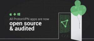 Proton Technologies liberou o código fonte do ProtonVPN
