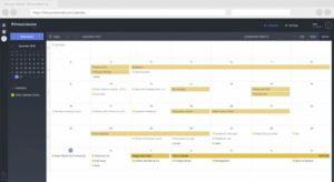Proton Calendar - ProtonMail lançou uma alternativa ao Google Calendar focada em privacidade