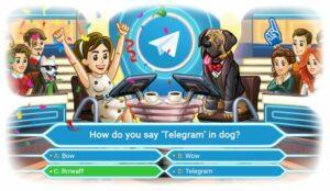 Telegram 1.9.7 lançado com novas opções de pesquisa