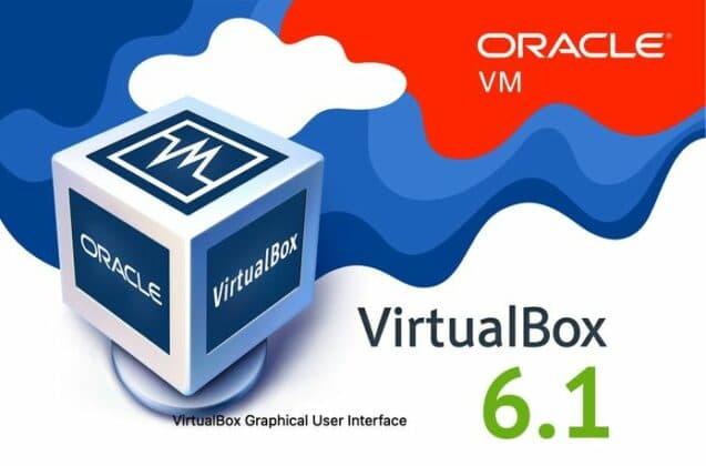 virtualbox 6112 lancado - VirtualBox 6.1.2 lançado com suporte inicial ao Linux Kernel 5.5