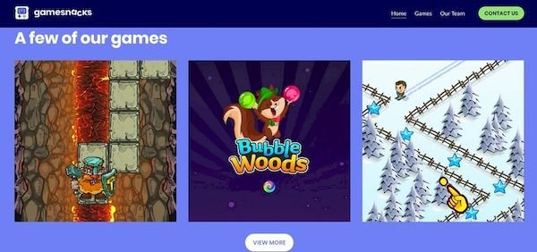 area 120 do google lanca gamesnacks para trazer jogos para mercados em desenvolvimento - Área 120 do Google lançou o GameSnacks para levar jogos para mercados em desenvolvimento