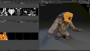 Blender 2.82 Lançado com AI Denoiser para GPUs Nvidia RTX e Mais