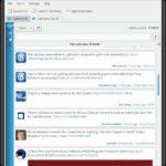 Choqok 1.7 lançado com várias atualizações, correções e recursos
