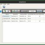 Como instalar o banco de dados Symphytum no Linux via Snap