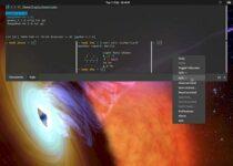 Como instalar o emulador de terminal Guake no Linux via Snap/PPA