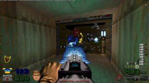 Como instalar o jogo Doom Zandronum no Linux via Flatpak