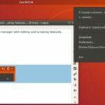 CopyQ 3.10 lançado com algumas melhorias e correções de bugs
