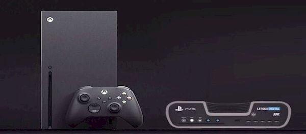 Coronavírus poderá atrasar o PS5 e o Xbox Series X