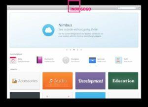 Elementary OS está tentando financiar uma Linux App Store de última geração
