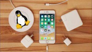 Em breve teremos o carregamento rápido do iPhone também no Linux