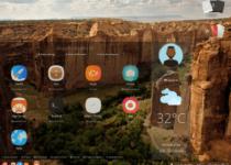 eXtern OS – uma distribuição Linux baseada em NodeJS