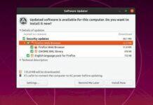 Firefox 73 já está disponível nos repositório do Ubuntu e derivados