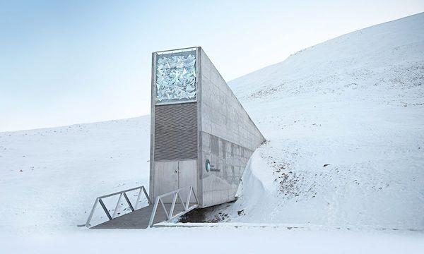 GitHub começou a armazenar todo o código aberto no Ártico