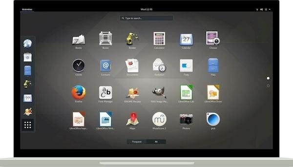 GNOME 3.36 está disponível para testes beta públicos
