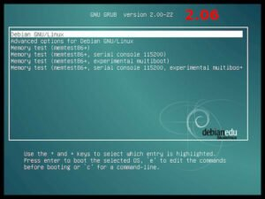 GRUB 2.06 será lançado este ano com suporte a Intel TXT + AMD SKINIT