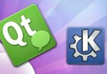 Framework 5.67 lançado com quase 150 alterações para melhorar a experiência do KDE