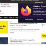 Firefox 73 já está disponível para download nos servidores da Mozilla