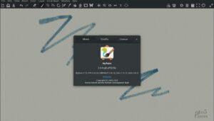 MyPaint 2 lançado com novos e importantes recursos