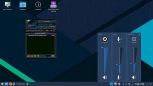 Netrunner 20.01 lançado com base no Debian 10.3 Buster