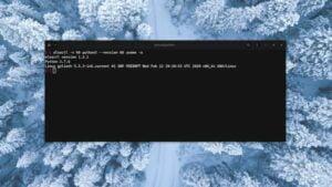 Nova atualização do Solus traz o kernel 5.5 e mais