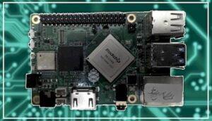 Pine64 anunciou o HardROCK64, um mini computador de U$$ 35