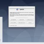 Q4OS 4.0 Testing lançado e é baseado no Debian Testing
