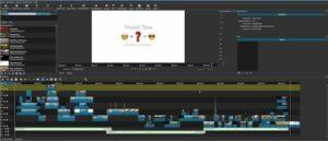 Shotcut 20.02 lançado com algumas melhorias e correções