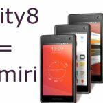 UBports anunciou que mudou o nome do Unity8 para Lomiri