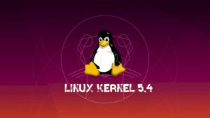 Ubuntu 20.04 LTS usará o kernel 5.4 e não erá alguns recursos