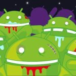 Vírus para Android continua voltando mesmo após uma restauração completa