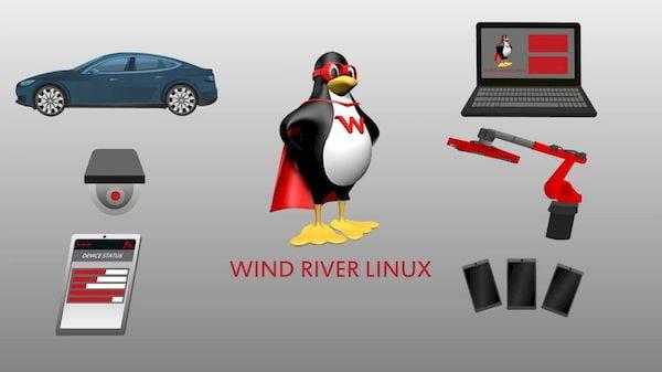 Wind River Linux recebeu suporte a lançamentos mais frequentes